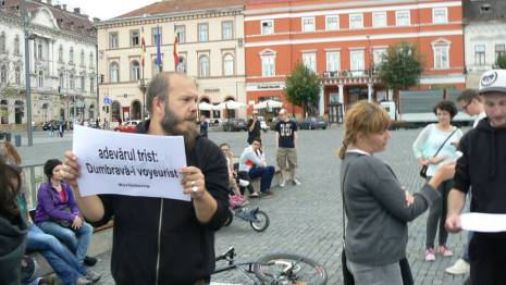 protest cluj 4
