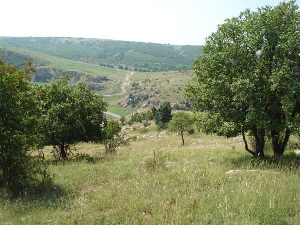beautiful landscapes romania