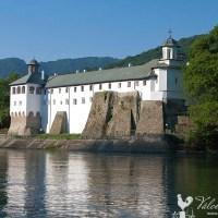 Valcea monasteries