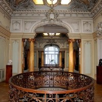 Art Museum in Craiova (Jean Mihail palace)