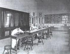 1920's Bucharest Romania Forensic Institute Professor Mina Minovici