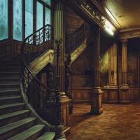 Beautiful decay - Casa Macca