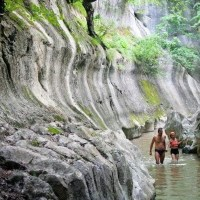 Romania's gorges (Chei in Romania)