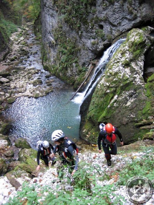 galbenei romania carpathians mountains eastern europe