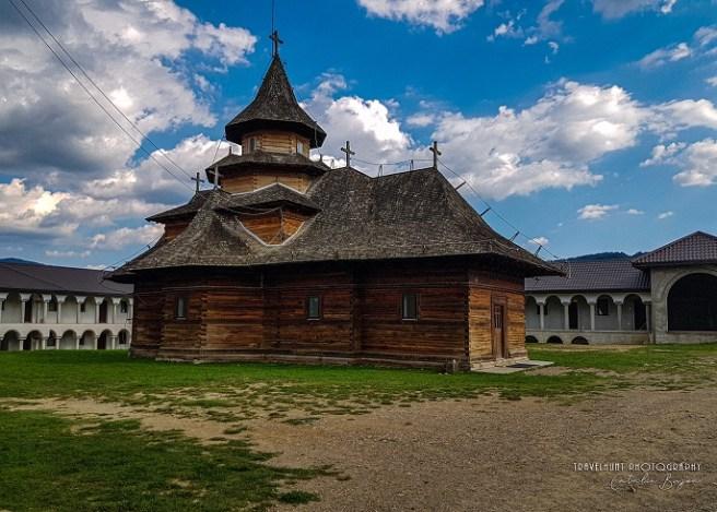 Mănăstirea Nera (comuna Sasca Montană, jud. Caraș-Severin)