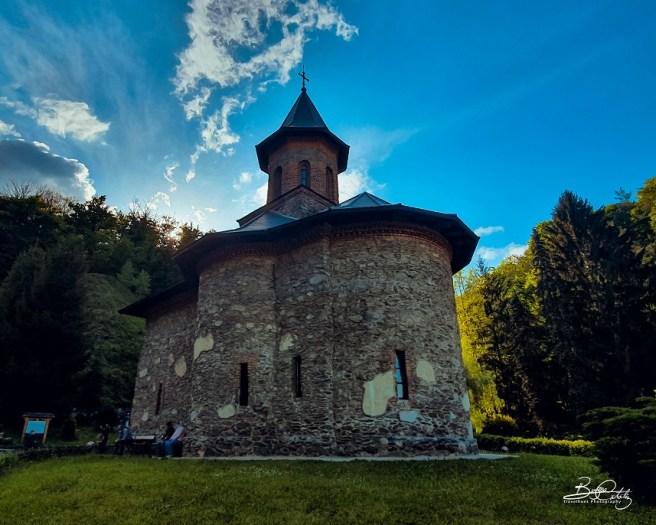 Mănăstirea Prislop (jud. Hunedoara)
