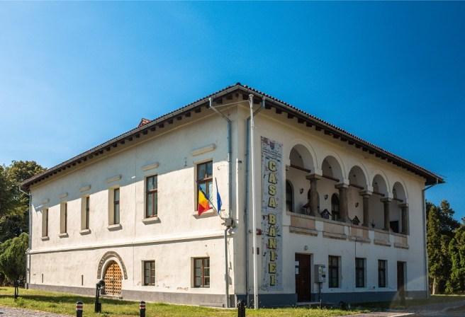 Casa Băniei (Craiova, jud. Dolj)
