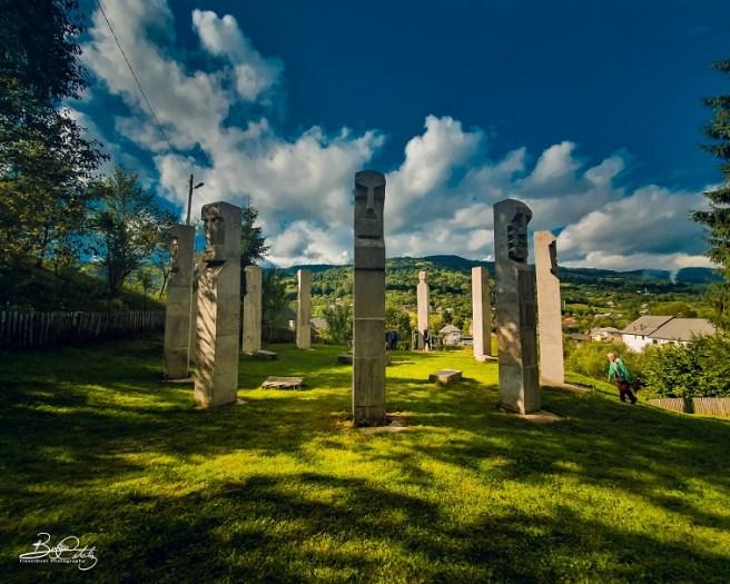 Monumentul Eroilor (com. Moisei, jud. Maramureş)