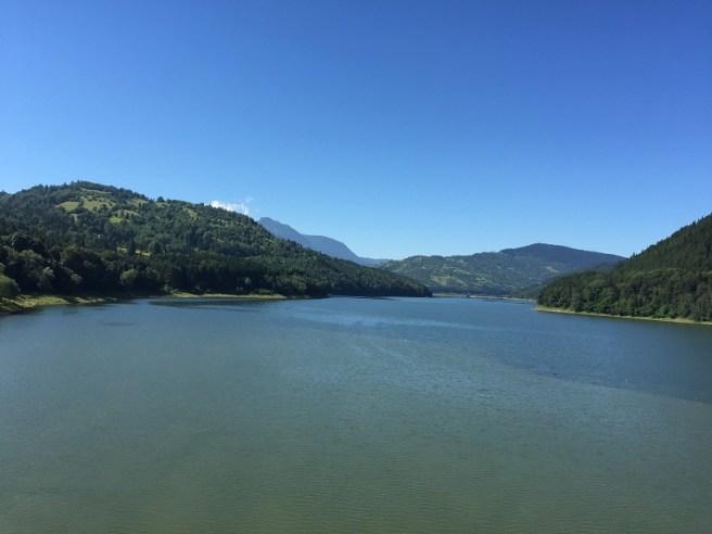 Lacul Izvoru Muntelui (jud. Neamț)