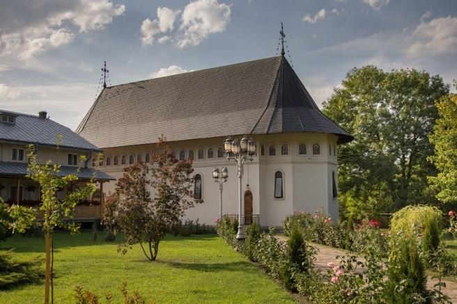 Mănăstirea Bogdana (jud. Suceava)