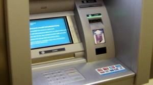 Sevilla: cuplu de români arestat pentru furt din bancomate