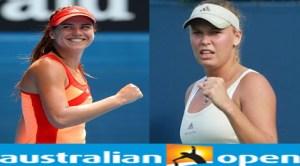 Australian Open 2012: Sorana Cîrstea şi Monica Niculescu calificate în turul al treilea