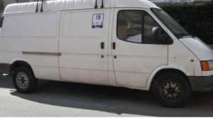 Zaragoza: trei români arestaţi pentru furt de materiale de construcţii