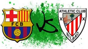 Finala Cupei Spaniei: FC Barcelona-Athletic Bilbao