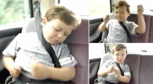Cum să-ţi trezeşti copilul din somn?