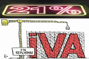 Creşte TVA-ul în Spania. Administraţia publică ameninţată cu o nouă reformă