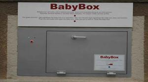 Germania: Cum să renunţi la un nou-născut fără a-l abandona pe stradă