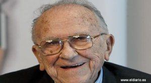 Legendarul lider comunist Santiago Carrillo a decedat