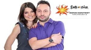 Paula Seling şi Ovi vor prezenta semifinalele şi finala selecţiei naţionale a Eurovision