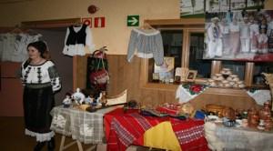 Ziua Femeii sărbătorită în Brunete