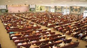 Madrid: Congres în limba română al Martorilor lui Iehova