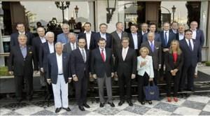 Palma de Mallorca: Titus Corlăţean a participat la o reuniune privind viitorul Europei