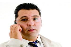 Atenţie! Un simplu apel telefonic te poate lăsa fără plata şomajului!