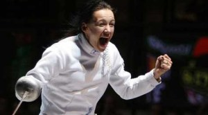 CM de scrimă: Medalie de bronz pentru echipa feminină de spadă a României