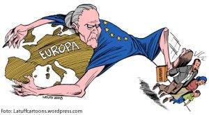 """Olanda propune un """"cod de alertă"""" privind circulaţia forţei de muncă în UE"""