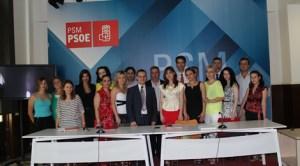 PSD Spania se pregăteşte pentru organizarea Congresului Socialist de la Madrid