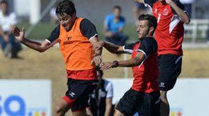 Shuster îl vrea pe Rusescu la Malaga