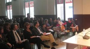 Congresul Socialist de la Madrid organizat de PSD Spania şi PSOE