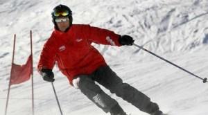 Michael Schumacher a suferit un accident de schi şi se află în comă