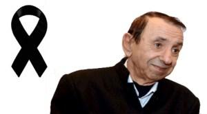S-a stins din viaţă actorul Nae Lăzărescu