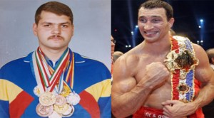 Adversarul lui Klitschko locuiește la Motru