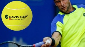România şi Spania învinse în Cupa Davis