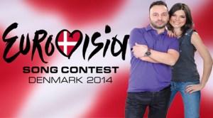 Eurovision 2014-Paula Seling & Ovi