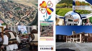 Madrid: Cele mai frumoase sate din Romania şi Spania îşi dau întâlnire pe Gran Via