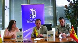 Ghid de sănătate pentru români realizat de Primăria din Torrejon de Ardoz