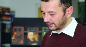 Interviu cu scriitorul Gelu Vlaşin, candidat pentru Parlamentul European pe listele Partidului Libertăţii Individuale din Spania