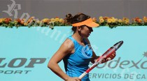 TENIS: Simona Halep, calificată în optimi la Mutua Madrid Open