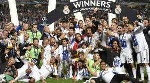 Real Madrid redevine regina Europei