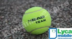 Turneu de tenis pentru toate vârstele în Arganda del Rey