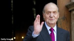 Regele Spaniei, Juan Carlos I, a abdicat