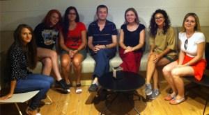 A luat fiinţă Clubul Tinerilor Intelectuali din Spania