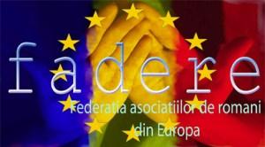 Federeatia Asociatiilor de Roamni din Europa