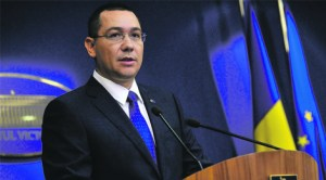 Interviu în exclusivitate cu Victor Ponta, candidatul PSD la Preşedinţia României
