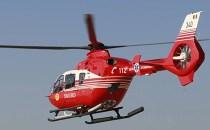Patru persoane şi-au pierdut viaţa după ce un elicopter SMURD s-a prăbușit în lacul Siutghiol (jud. Constanţa)
