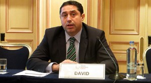 Cristian David