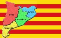 71% dintre deputaţii spanioli au votat în contra referendumului privind independența Cataloniei